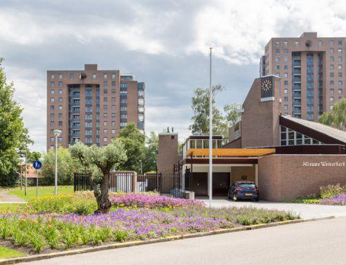 Capelle aan de IJssel,  Nieuwe Westerkerk